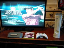 XBOX 360 ONE WIRELESS CONTROLLER 2 HDD'S HOOKUPS $100.00!!!! in Fort Benning, Georgia