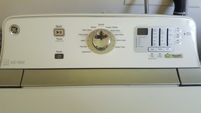 GE 4.6 cu. ft. Top Load Washer with 4 YR Protection Plan in Fort Leonard Wood, Missouri