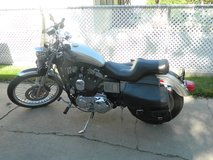 2003 Harley Davidson Sportster 100 yr. anniversary 1200 XL in Mountain Home, Idaho
