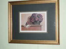 arnie fisk signed print in Glendale Heights, Illinois
