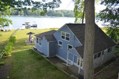 Corey Lake Cottage, Three Rivers, Michigan in Shorewood, Illinois