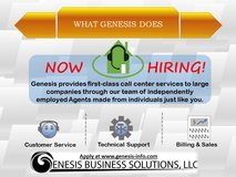 Now Hiring: Customer Services! in Fort Campbell, Kentucky