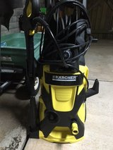 Pressure Washer in Baytown, Texas