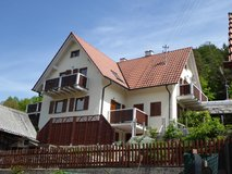 Ref: HOR.TA.15.FSH Freestanding House with 7 Bedrooms 3 Baths - PET FRIENDLY! Partially Furnished! in Stuttgart, GE