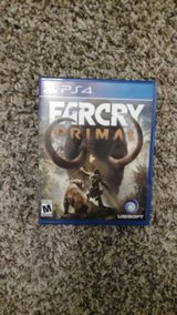 Farcry Primal PS4 in Perry, Georgia