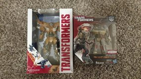 Transformers Grimlock Figures NEW in Perry, Georgia