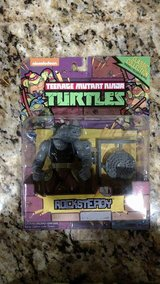 TMNT Rocksteady Classic Collection NEW in Perry, Georgia
