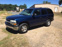 2000 CHEVY TAHOE LS in Fort Polk, Louisiana