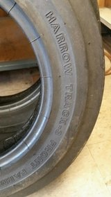 4.00-12 Samson 4ply Tractor Tires in The Woodlands, Texas