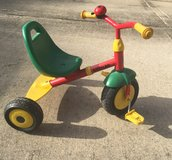Kettler tricycle in Conroe, Texas