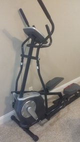 NEW Pro Form Elliptical in Moody AFB, Georgia