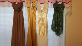 Formal gowns in Beaufort, South Carolina