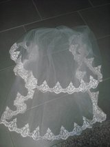 Wedding Veil, new in pack in Ramstein, Germany