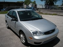 2007 Ford Focus SE in Cleveland, Ohio