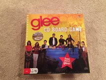 Glee CD Board Game in Naperville, Illinois