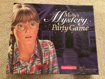 Reduced: American Girl Molly Game in Oswego, Illinois