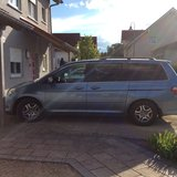 PASSED INSP! PRICED TO SELL!! 2005 Honda Odyssey in Baumholder, GE