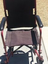 one wheel chair for sale in Yucca Valley, California