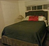 Queen Bed Set w/Serta Mattress in Las Cruces, New Mexico