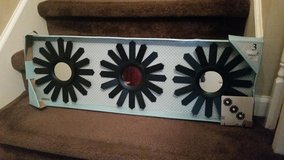 New / Pier 1 / 3 Piece Deco Mirror Set in Fort Campbell, Kentucky