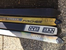 Snow Skis - 2 sets in Travis AFB, California
