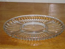 relish tray 13x9 in Plainfield, Illinois