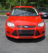my brand new red ford is for sale,get the best deal.get this amazing car in Birmingham, Alabama