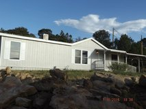 SELLER FINANCING---Fully Remodeled 3 Bed/2 Bath/1 Acre in Ruidoso, New Mexico