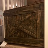 Barn Door Baby Gate in Conroe, Texas