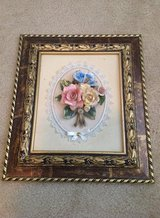 Vintage Made in Italy Capodimonte Art in 29 Palms, California