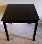 Ikea Lerhamn Table in Temecula, California