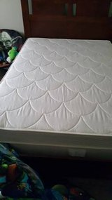 Full Bed Mattress- almost new! in Fort Wayne, Indiana