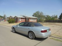 2001 Buick Lesabre Limited in Alamogordo, New Mexico