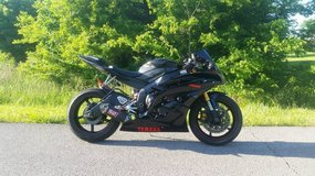 2007 Yamaha R6 in Dover, Tennessee