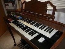 Conn Home Organ - Needs Loving Home in Schaumburg, Illinois