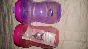 2 Tommee Tippee Cups new in Louisville, Kentucky