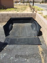 2006 TOYOTA BED LINER 8' in 29 Palms, California