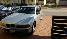 BMW 523I TOURING in Ansbach, Germany