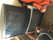 Televisions in Fort Riley, Kansas