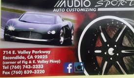 WINDOW TINTING in Miramar, California