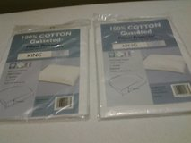 *NEW* King Pillow Protectors in Eglin AFB, Florida