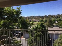 Quiet 2 Bedroom 2 Bathroom Condo w/ View in Temecula, California