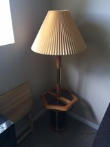 Antique Lamp in MacDill AFB, FL