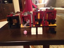 Lego Minecraft Micro Nether World in Bolingbrook, Illinois