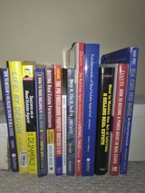 REAL ESTATE BOOKS in Naperville, Illinois
