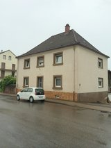 Kindsbach, freest. house, new renovated, garage in Ramstein, Germany