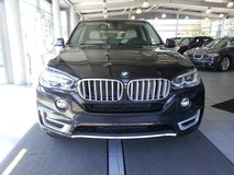 2016 BMW X5 xDrive 35i *AWD* $8,300 under US Prices* NEW Car* Available Now in Ramstein, Germany