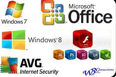 PC/Laptop Virus Removal , Repairs and I also sell software in Savannah, Georgia