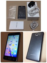 New Unlocked Android Dual Sim 5 Inch Touchscreen Wi-Fi Cell Phone in Okinawa, Japan