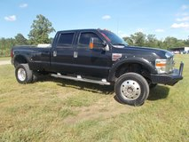 08 Ford F450 4x4 6.4L Diesel in DeRidder, Louisiana